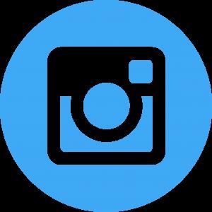 instagram round